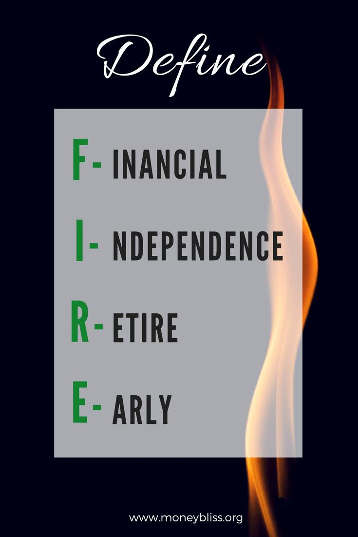 Understanding FIRE: A Philosophy For Financial Independence And Retiring Early